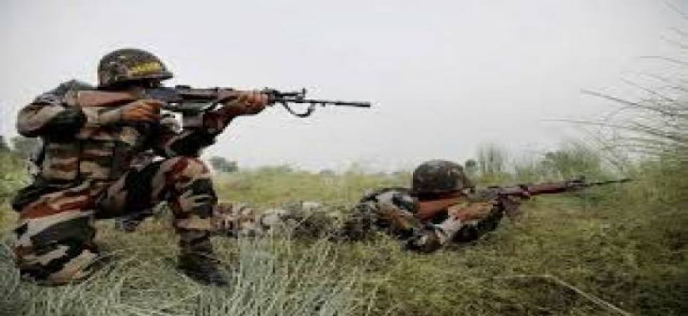 BSF jawan killed in firing by Pakistan forces: Officials (File Photo)