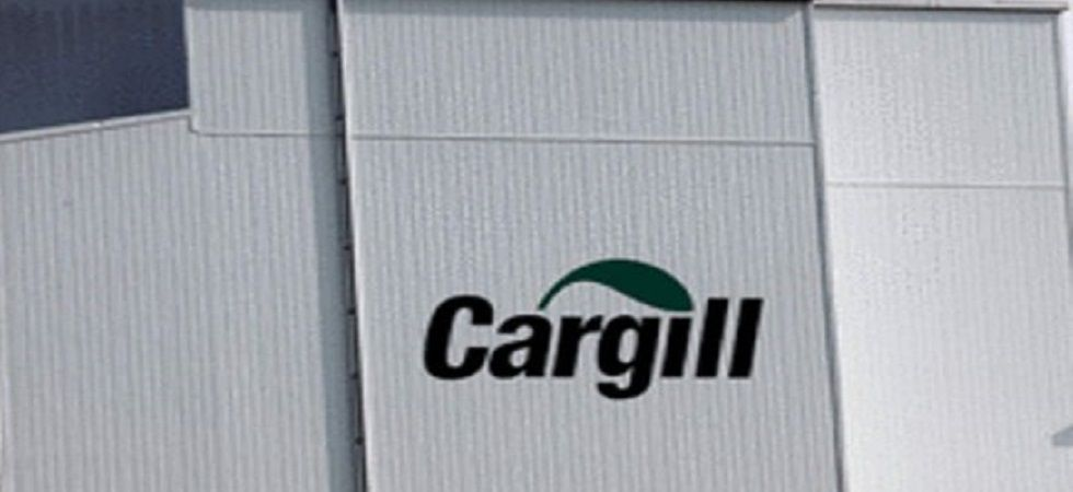 Cargill India's Gemini brand forays into rice bran oil segment (Photo- Twitter)