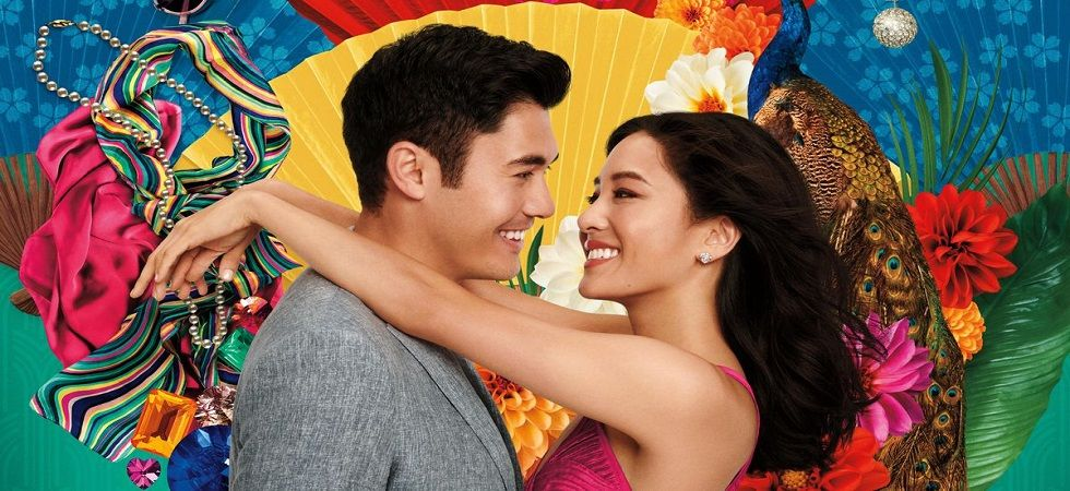 'Crazy Rich Asians' to release in India on September 21 (Photo- Twitter/@CrazyRichMovie)