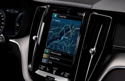 Renault-Nissan alliance takes Google Android for a drive
