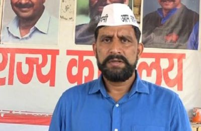 Rewari gang-rape: AAP leader Naveen Jaihind sparks controversy while taking dig