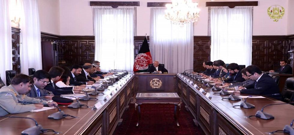 China welcomes Pak-Afghan action plan for peace talks with Taliban (Photo- Twitter/@imtiazwaziri)