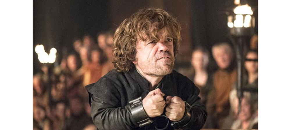 Game of Thrones, Peter Dinklage, Tyrion Lannister, GOT, Season 9, Image courtesy: Instagram/Peterdinklage
