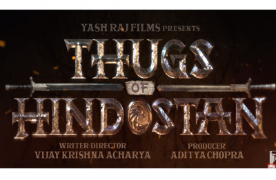 Amitabh Bachchan knocks out like a fierce warrior in first look of Thugs of Hindostan