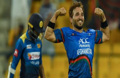 Asia Cup 2018: Afghanistan win by 91 runs, knock Sri Lanka out