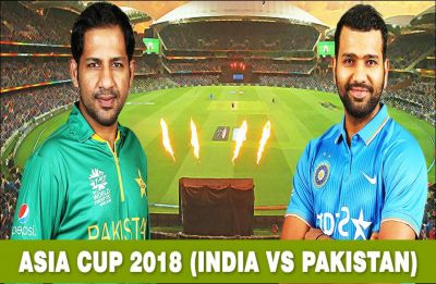 India vs Pakistan Asia Cup 2018: Live Streaming, Match Details, Score, Telecast, Where to Watch