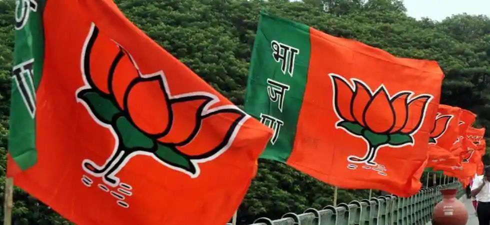 BJP wins 96 per cent of panchayat bypoll seats in Tripura uncontested (Photo: Twitter)