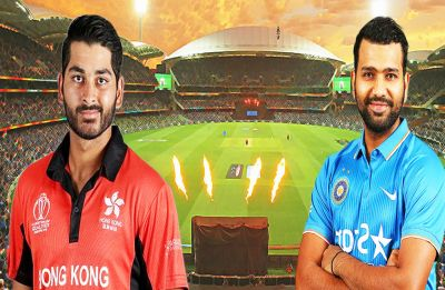 Asia Cup 2018: India vs Hong Kong | Men in Blue play minnows in campaign opener today