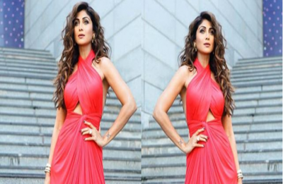 I'll work again in Bollywood if a good script is offered: Shilpa Shetty
