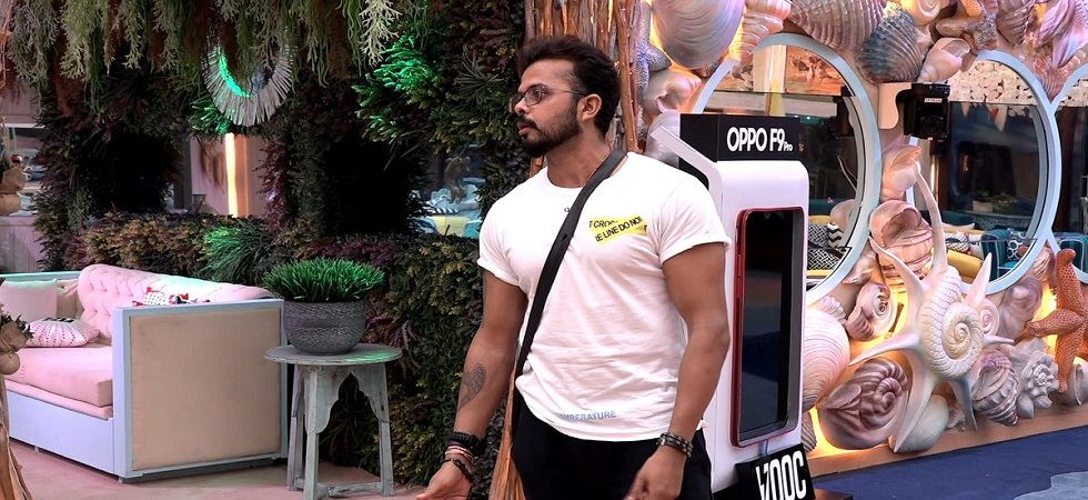 Bigg Boss 12, Day 2: Will Sreesanth become first villain of the house? (Twitter)
