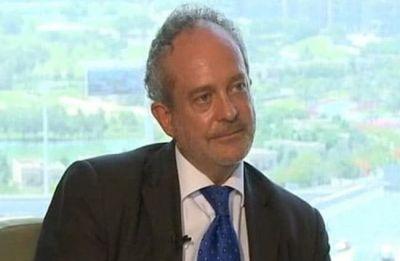 Christian Michel granted extradition in AgustaWestland chopper scandal
