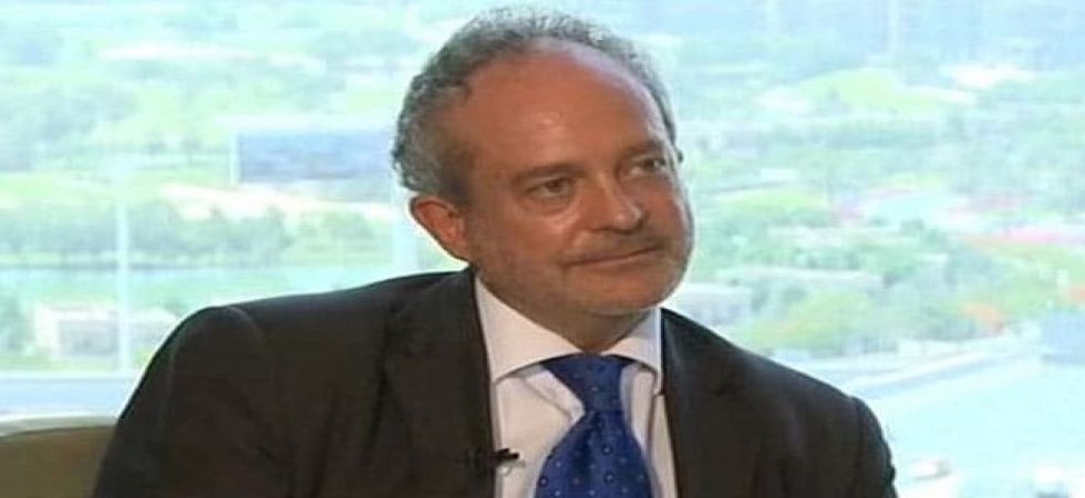 No formal communication received about AgustaWestland middleman Christian Michel's extradition from UAE: CBI (File photo)