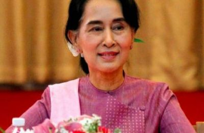 Myanmar: Former columnist jailed for 'abusive' posts on Aung Suu Kyi