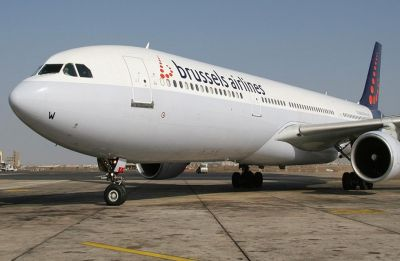 Brussels Airlines to stop India flights from January