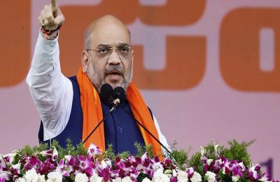 Amid Congress' attempt to form government, Amit Shah to meet Goa BJP leaders