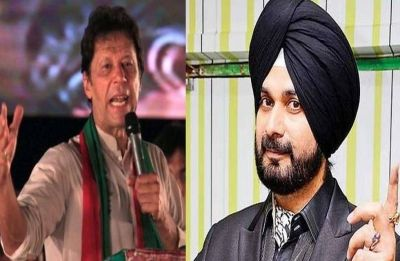 Embarrassment for Sidhu as Pakistan says no 'formal' talks with India yet on Kartarpur corridor