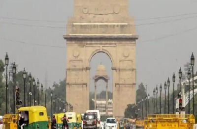 Delhi Weather: Clear sky, cool breeze in national capital today