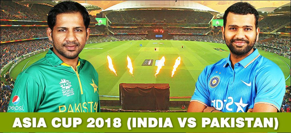 Asia Cup 2018 Match 5 India vs Pakistan Match Preview