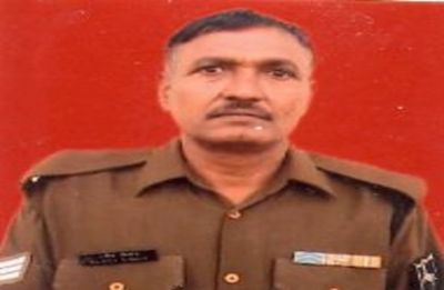 BSF head constable's throat slit by Pakistani troops near Jammu