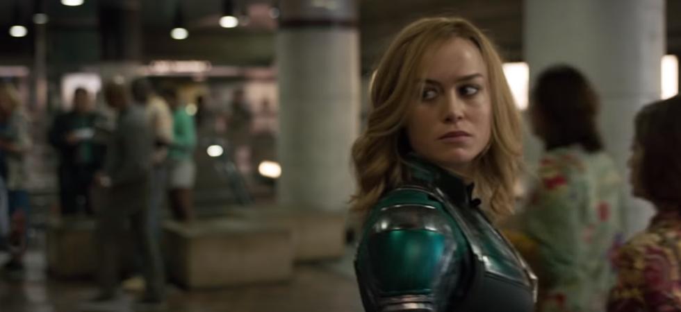 Image Courtesy: Captain Marvel trailer