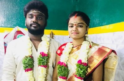 Hyderabad: Father attacks daughter, son-in-law with sickle for inter-caste marriage