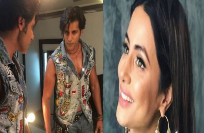 Bigg Boss 12: When Hina Khan shares Karanvir's message to wife Teejay