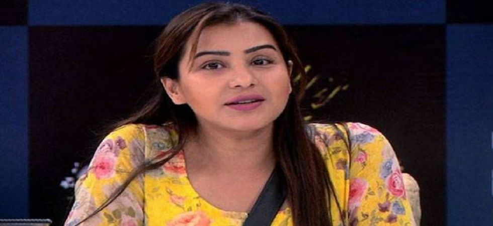 Bigg Boss 12: Shilpa Shinde's reaction over Anup Jalota-Jasleen Matharu relationship (Twitter)