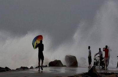 Cyclone to hit Odisha and Andhra Pradesh coast tonight: IMD