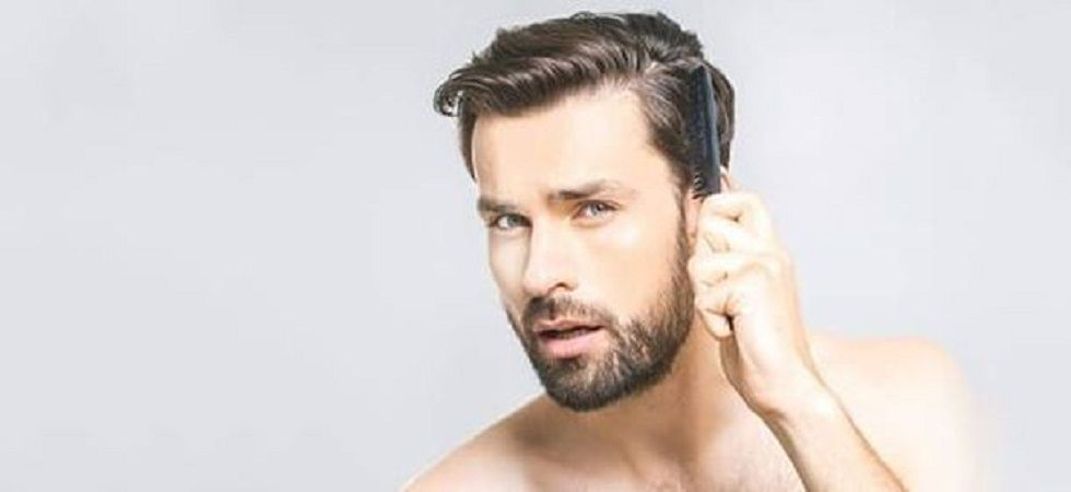 Surprising things that cause hair-thinning and balding (Photo:Twitter)