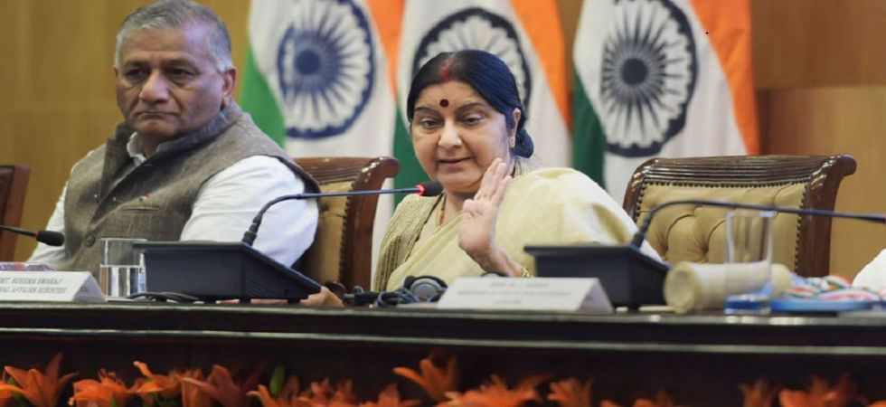 India, Pakistan in talks for bilateral meeting: Pak Foreign Office (Photo Source: PTI)
