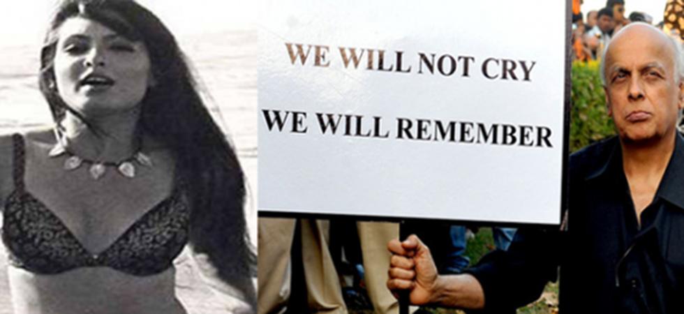 Mahesh Bhatt Birthday, Parveen Babi, Bollywood Movies, Director, Arth/ Image courtesy: File photo