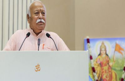 Mohan Bhagwat pitches for Ram Temple in Ayodhya; says it will end tension between Hindus, Muslims