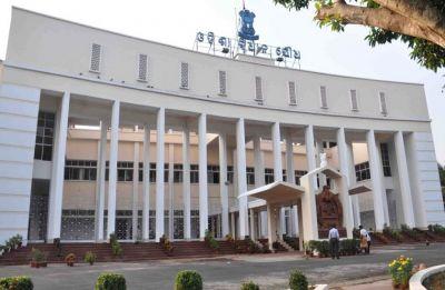 Odisha Assembly monsoon session adjourned sine-die