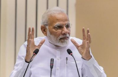 Indian economy to reach USD 5 trillion size by 2022: PM Modi
