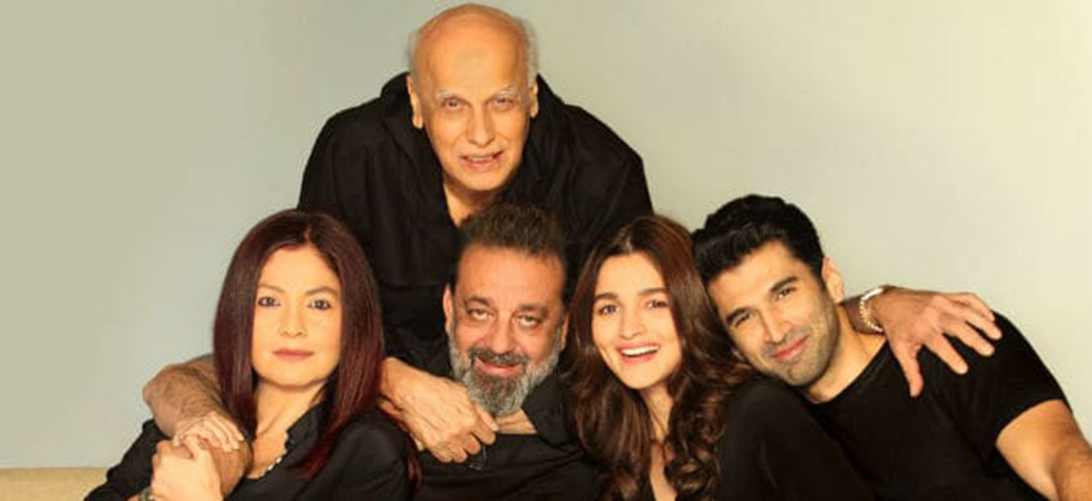 Sadak 2 Teaser, Mahesh Bhatt, Alia Bhatt, Direction, 19 Years/ Image Courtesy: Instagram