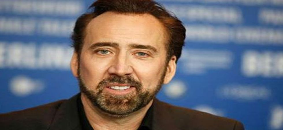 Nicolas Cage finds 'Cage Rage' memes 'frustrating' (Twitter)