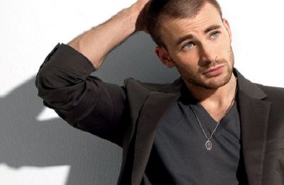 Chris Evans to star in Apple series 'Defending Jacob'