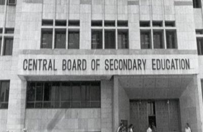 CBSE releases advisory to alert people against fake websites