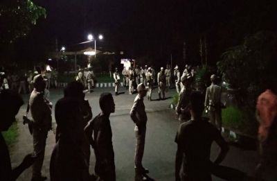 Manipur University Violence: Police arrest 90 students, 5 faculty members in midnight raid; tear gas shells