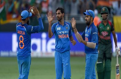 Asia Cup 2018: India vs Bangladesh: Men in Blue win by 7 wickets