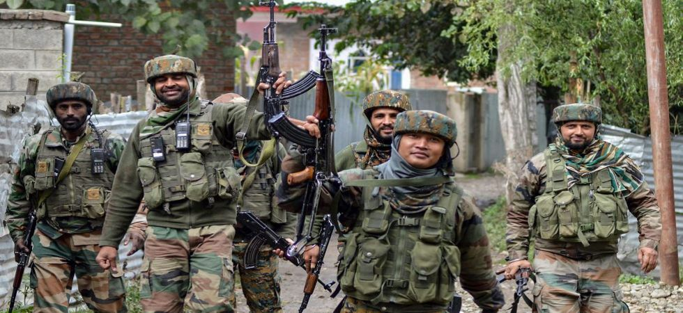 Jammu and Kashmir LIVE: Security forces eliminate two militants in Bandipora encounter (File Photo)