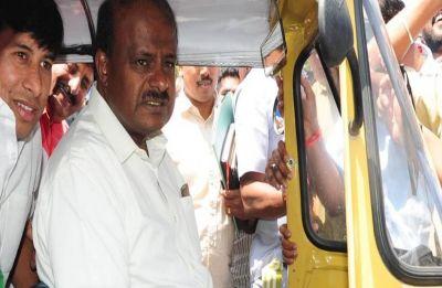 BJP accuses Karnataka chief minister of sedition; seeks action