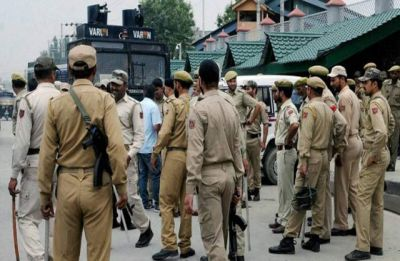 Three policemen abducted, killed by militants in Kashmir's Shopian