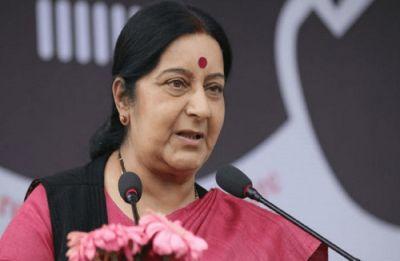 India calls off Swaraj-Qureshi meeting, says Imran Khan's 'true face' exposed