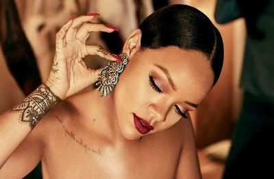 Rihanna named as ambassador by Barbados