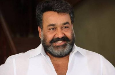 PM did not speak a word about politics, says Mohanlal on meeting Narendra Modi