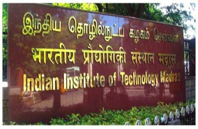 Final year IIT-M student commits suicide