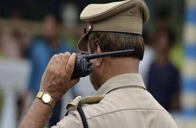 Will cut tongues of abusive MPs, MLAs: Andhra Pradesh cop