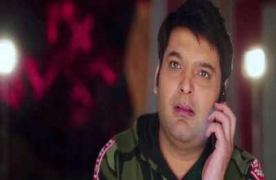 Kapil Sharma follows path of THIS actor for mental peace