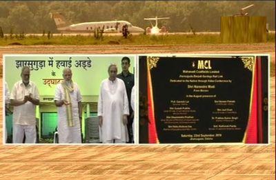 After visiting Odisha, Narendra Modi to visit Chhattisgarh today